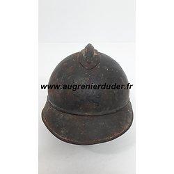 Casque Italien Adrian 3ème régiment du Génie  wwI