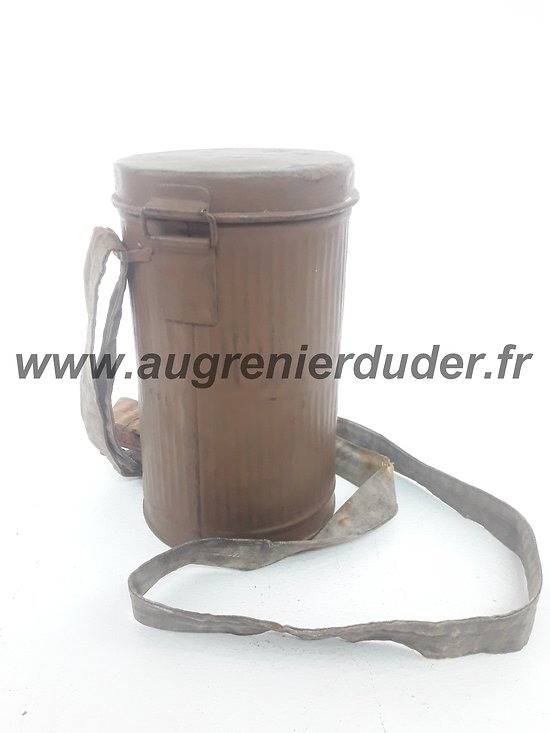 Boitier ARS 17  France wwI