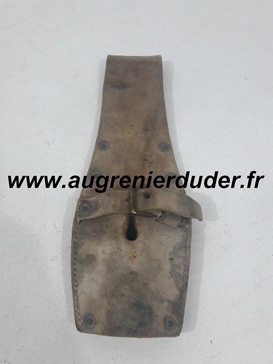 Gousset porte glaive 1840 / 1870 France