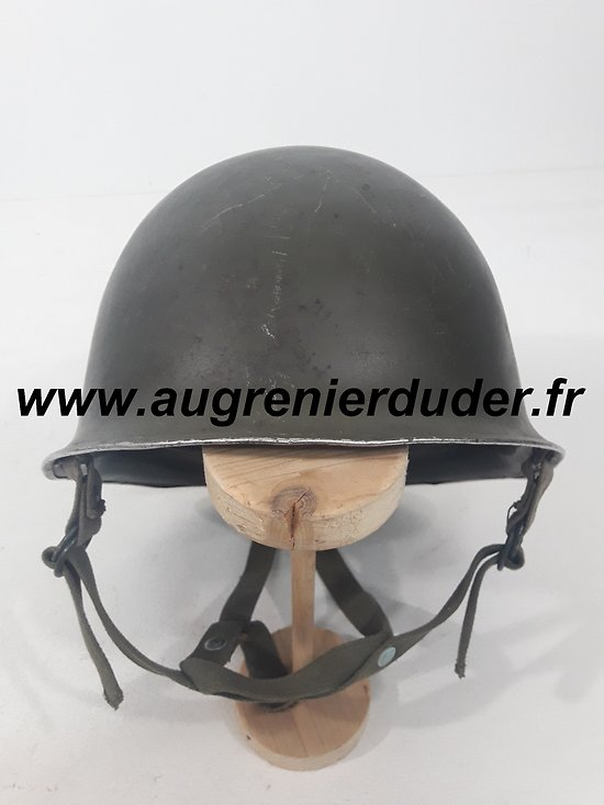 Casque TAP 56 France post wwII