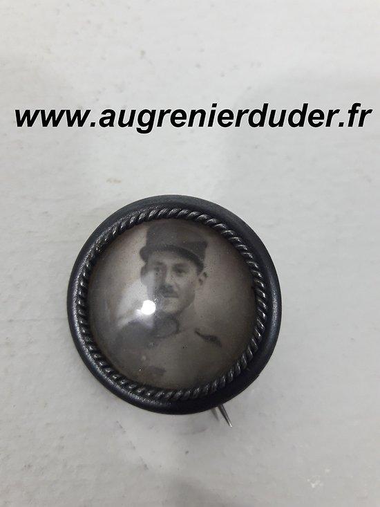 Pendentif photos poilu France