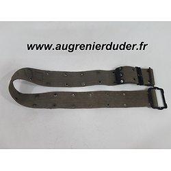 ceinturon tap Rapco 50/53 France 1950