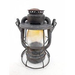 Lampe de campement US wwI / wwII