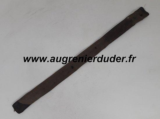 Gaine / housse fourreau sabre infanterie France wwI