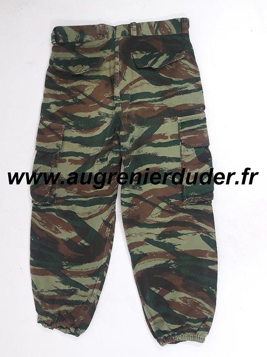 Pantalon camouflé TTA 47 France