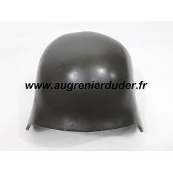 Stirnpanzer / plaque frontale Casque Allemand wwI