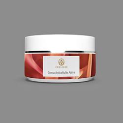 Crème Anticellulite Active