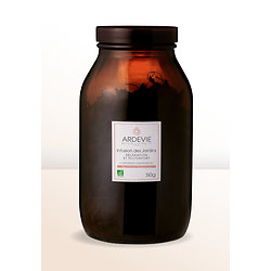 INFUSION DES JARDINS RELAXANTE ARDEVIE 35G