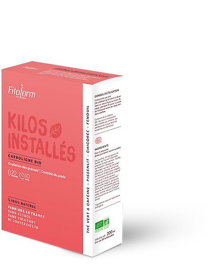 KILOS INSTALLES FITOFORM