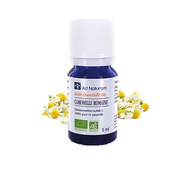 CAMOMILLE ROMAINE 5 ML
