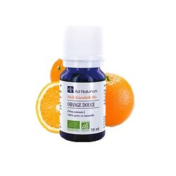 ORANGE DOUCE BIO 10 ML