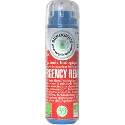 EMERGENCY REMEDY BIO