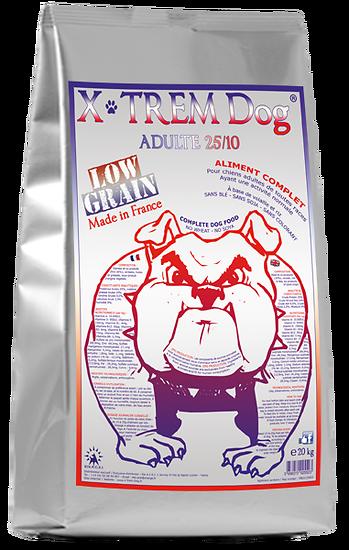 X TREM Dog Adulte 25/10