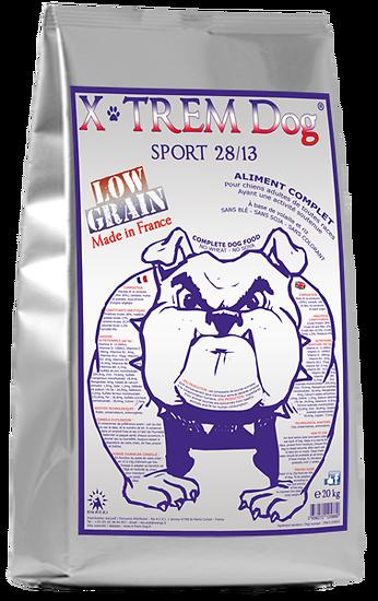 XTREM Dog Sport 28/13
