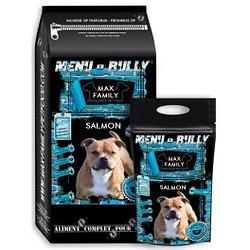 Croquettes chien au Saumon BULLY MAX SALMON 12kg