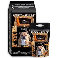 Croquettes chien au Canard BULLY MAX DUCK 12kg