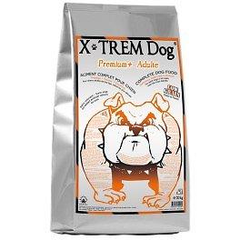 PREMIUM+ Adulte 18 kg - X-TREM Dog Croquette naturelle pour chien