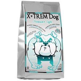 PREMIUM+ Light 18 kg - X-TREM Dog Croquette naturelle pour chien