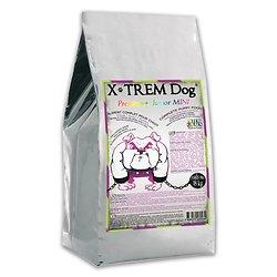 PREMIUM+ Junior MINI - X-TREM Dog Croquette naturelle pour chiot en 18kg