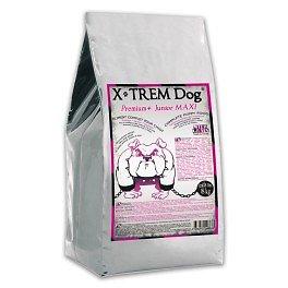 PREMIUM+ Junior MAXI - X-TREM Dog Croquette naturelle pour chiot en 18kg