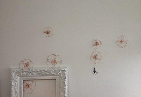 Décoration murale en métal Fleurs de Russie (copy)