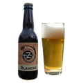 Blanche 75 cl