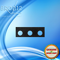 Cushion Rubber B [2mm] / Amortisseur B [2 mm]