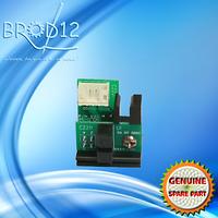 TC Sensor Board / Carte de Détection