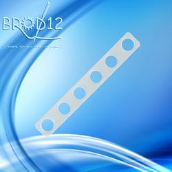 Presser Foot Adjusting Rubber [1 mm] (6 needles)
