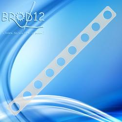 Presser Foot Adjusting Rubber [0.5 mm] (9 needles)