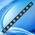 Cushion Rubber [5 mm] / Amortisseur  [5 mm]