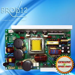Power Board / Carte d'Alimentation