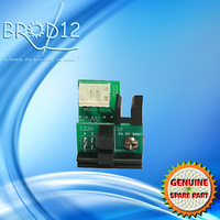 TC Sensor Board / Carte de Détection