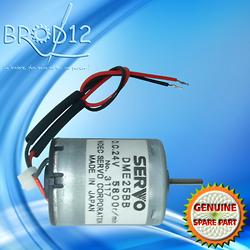 Thread Change Motor / Moteur Changement de Fil