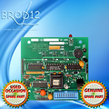PCB, Color Change, Assy / Carte Changement de Couleur