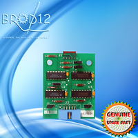 PCB, Z Encoder Adapter, Assy / Carte pour Encodeur
