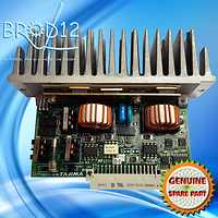 Driver Card (PC Board)