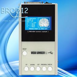 Lecteur USB externe TAJIMA