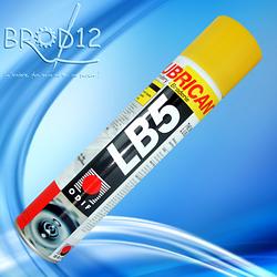 Aérosol Lubrifiant ODIF LB-5