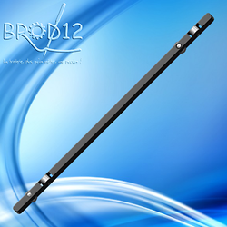 Slide Roller (12 needles) / Guide Coulissant