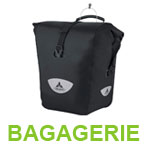 Bagagerie vélo