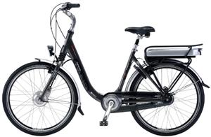 vélo électrique choix