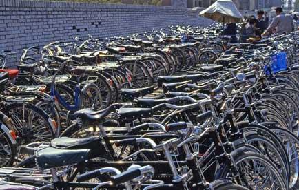 vol vélo électrique