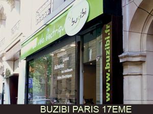 VELO ELECTRIQUE PARIS 17EME