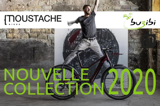 MOUSTACHE, la marque française haut de gamme !