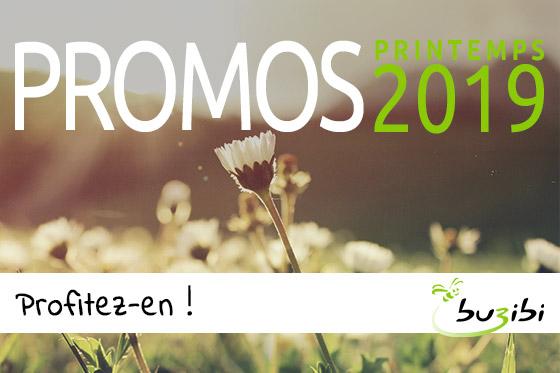 Promotions vélos électriques