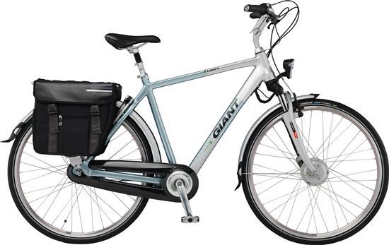 Le vélo électrique BUZIBI Giant Esprit Power Homme
