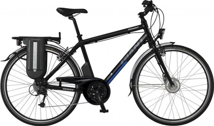 Le vélo électrique BUZIBI Giant Twist Express RS1 GTS