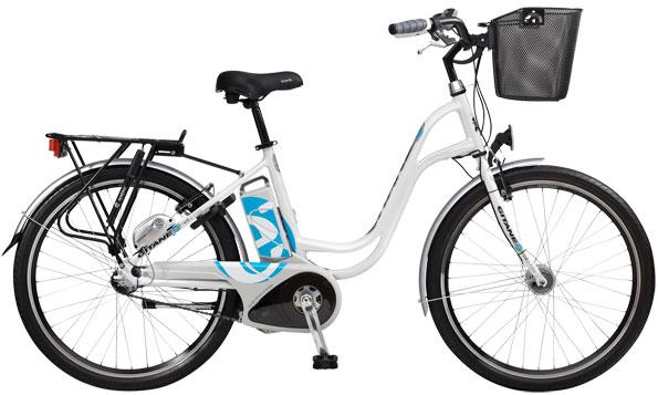 Le vélo électrique BUZIBI Gitane Real E-Bike