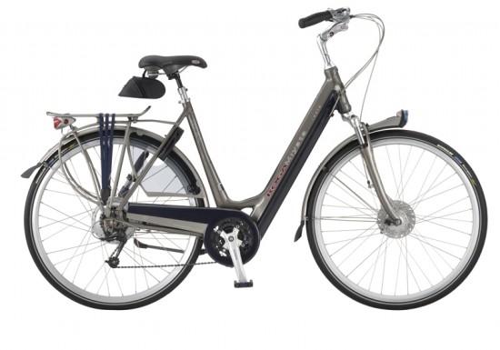 Le vélo électrique BUZIBI Koga Miyata Tesla